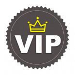 Nova conta VIP, envio gratuito ilimitado e muito mais