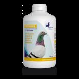 Productos e suplementos para pombos-correio: PHP Metachol 500ml (protege o fígado e os rins e ajuda a digestão)