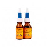 Bony Gotas Nasais 10 ml, (contêm óleos essenciais que abrem as vias respiratórias e eliminam o ranho espesso)