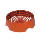 Ninho de plástico Bacia Airluxe para pombos-correio