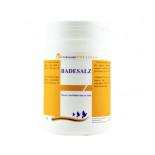 Loja online de productos para pombos e para Columbofilia: Tollisan Badzout 750 gr (sais de banho). Para Pombos e Pássaros