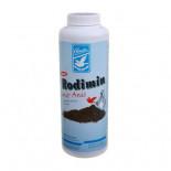 Backs Pigeons Products, Rodimin