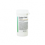 Canker Caps, (master formula for the treatment of resistant trichomoniasis)