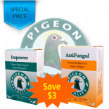 Pigeon vitality Improver antifungal