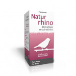 Avizoon Natur Rhino 20 capsules, (100% natural product to prevents respiratory problems)