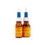 Pigeons Produts and Supplies: Bony Nose drops (Nature based) 10ml, (open up the respiratory tract and eliminate thick snot)