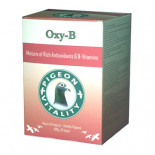 Oxy-B pigeon vitality for pigeons & birds