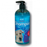 MedPet Shampoo Oil 500 ml, (a NEW high-quality biodegradable hygiene shampoo, containing the patented ingredient Microtol) For dogs