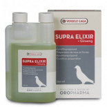 Versele Laga Pigeons Products, Supra Elixir + giseng