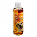 MedPet Tea Tree Oil Shampoo 250 ml, (tea tree oil shampoo for dogs that naturally repels ticks and fleas).