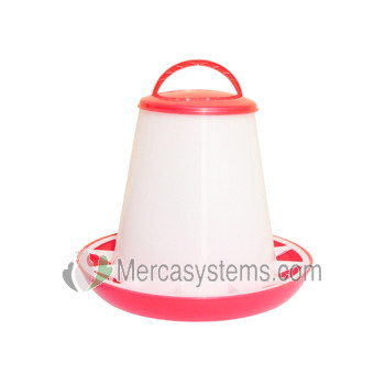 Poultry Supplies: Poultry Feeder 1kg