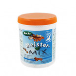 Backs Meister-Mix 500 gr (plantas y verduras seleccionadas).
