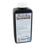 Backs Moorkonzentrat 1 litro, (previene las diarreas y regula el metabolismo). Para Pájaros