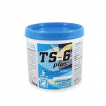 Backs TS-6 Plus 500g (probiótico de alta calidad). Para Pájaros
