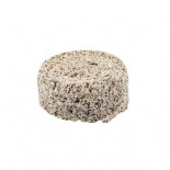 Ornitalia Bloque Mineral Grande con gancho 190gr, (con carbón vegetal y magnesio)