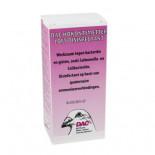 Desinfectante DAC, (desinfección total de instalaciones y accesorios)
