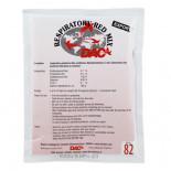Respiratory Red Mix 100 gr. (infecciones respiratorias, salmonelosis e infecciones). Para Pájaros.