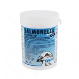 Salmonella extra todo en uno (Tratamiento combinado de amplio espectro) de DAC. Para Pájaros.