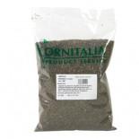 pipas de girasol micro, Ornitalia Tarassaco 500gr, (diente de león en hojas)