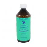 Productos y suplementos para palomas: Belgavet Lookolie, (aceite de ajo puro). Para palomas y pájaros