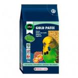 Versele Laga Orlux Gold patee pasta de huevo húmeda 1kg periquitos pequeños