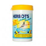 Herbots Methio Forte 300 gr. (tónico para la muda)