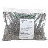 Ornitalia Girasole Micro 1kg, (pipas de girasol micro seleccionadas, de la mejor calidad)