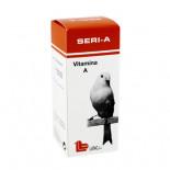 Latac Seri-A 60ml, (vitamina A líquida)