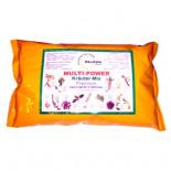 Paloma Spice Mix 1 kg, (plantas y verduras enriquecidas con ácido cítrico). Pájaros
