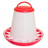 Poultry supplies: Poultry Feeder 3kg