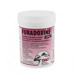 Dac Furadoxine 100 gr (salmonelosis en infecciones bacterianas) de DAC. Para palomas y pájaros