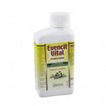 vitaminas para canarios: Ornitalia Evencit Vital 100ml, (extracto de cítricos con eefecto anti-estrés y propiedades antioxidantes)
