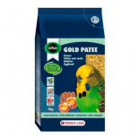 Versele Laga Orlux Gold patee 1kg moist eggfood for parakeets