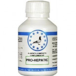 Zoopan Pigeons Products, Pro-Hepatic