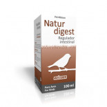 Avizoon Natur Digest 100ml, (for perfect digestion). Cage birds