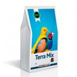 Versele Laga Orlux Mineral Terra Mix 4kg exotic and native birds canaries
