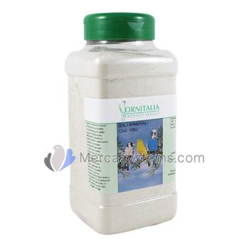 Ornitalia Sali Minerali 1.1kg, (mineral powder with a high calcium concentration)