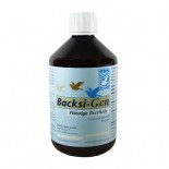 Backs Backsi-Gen 250 ml (liquid yeast)