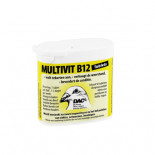 Multivit B12 tablets Dac pigeons birds