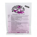 Ronidazole, dac, products for pigeons