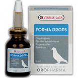 Versele Laga Pigeons Products, Forma drops