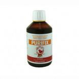 The Red Pigeon Purifix 250 ml, (purifica el organismo, aumenta la resistencia y refuerza las defensas).