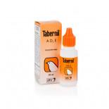 Tabernil AD3E 20ml (breeding vitamins for birds and cage-birds)