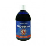 The Red Pigeon Trio-Mix 500ml, (last generation products with triple effect)