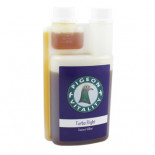 Pigeon Vitality Turbo Flight 500ml, (spectacular product, 100% natural, to increase speed flight)