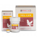 Versele Laga Birds Products, Yel-Lux vitamins (yellow colorant)