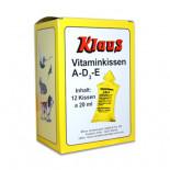 Klaus Vitaminkissen