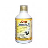 Klaus Vitamultin-E, E vitamin for pigeons and birds