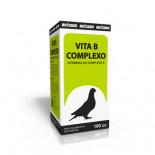 Avizoon Vita B Complex de 100 ml. Vitamin B. Pour Pigeons et Oiseaux