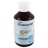 Backs Knoblauchol 250 ml, (huile d'ail enrichie). Pour Pigeons et oiseaux